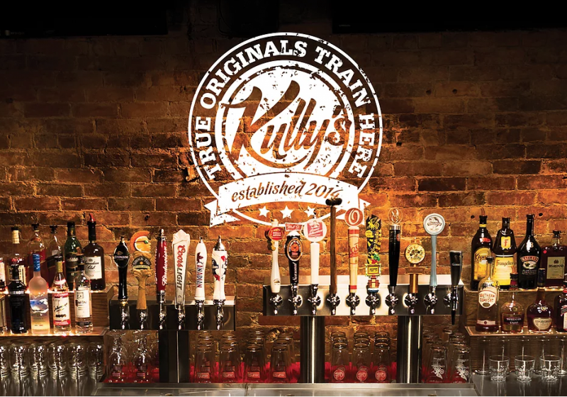 Kullys Original Sports Bar