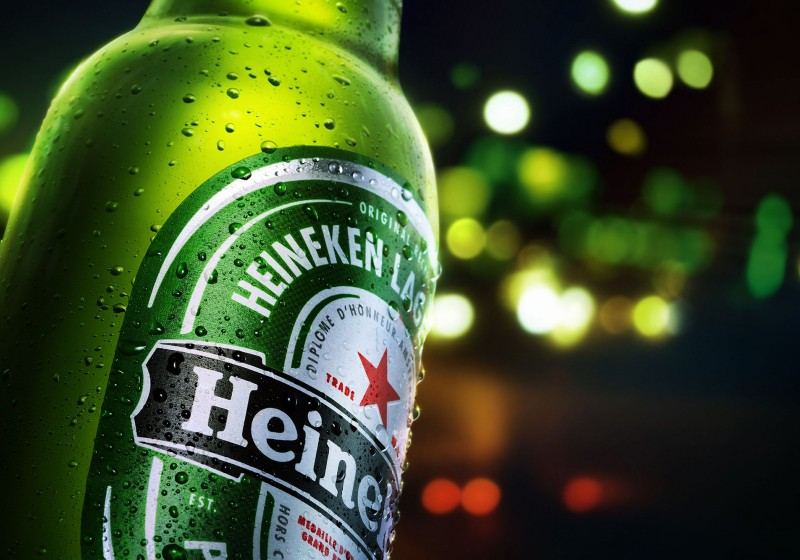 Heineken: The Green Room DJ Series